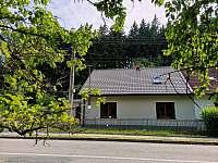 Ubytování Rusava 216