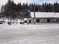 Zima - Rusava 216