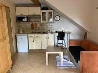 Ubytování ve dvoře I. Apartmán č.1 - pronájem Mosty u Jablunkova