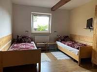Ubytování ve dvoře I. Apartmán č.1 - Mosty u Jablunkova