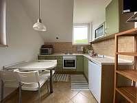 Ubytování ve dvoře I. Apartmán č.2 - k pronájmu Mosty u Jablunkova