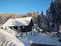 ubytování Ski areál Velké Karlovice - Machůzky Chalupa k pronájmu - Velké Karlovice