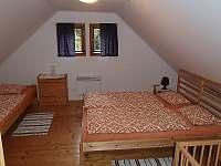 ložnice 2 - Velké Karlovice