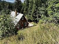 Prostřední Bečva jarní prázdniny 2022 pronájem