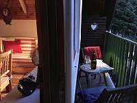 Chata k pronajmutí - chata k pronájmu - 6 Prostřední Bečva