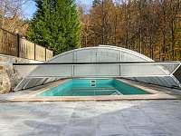 Bazén - Morávka
