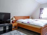 Manželská postel - Morávka