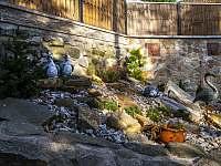 Zahrada - Morávka