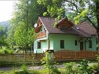 ubytování na chatě k pronajmutí Lichnov