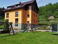 ubytování Skiareál Armáda Chalupa k pronájmu - Dolní Lomná