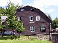 horská chata Kotař cca 7 km - Řeka