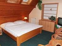 Apartman - ubytování Horní Bečva
