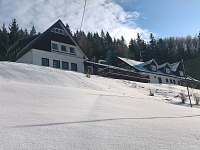 Chata Mečová - Horní Bečva