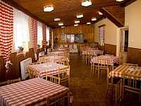 jídelna s barem - Horní Bečva