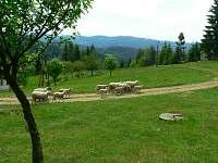 Valašsko - Horní Bečva