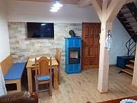 Apartmány pod Javorníkem - apartmán - 13 Velké Karlovice
