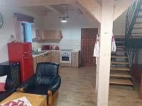 Apartmány pod Javorníkem - apartmán ubytování Velké Karlovice - 5