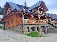 Velké Karlovice ubytování 33 lidí  ubytování