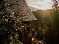 Chajda v Beskydech - chata - 39 Prostřední Bečva