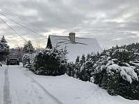 Chajda v Beskydech - chata k pronajmutí - 8 Prostřední Bečva