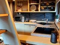 Kuchyňka - Prostřední Bečva