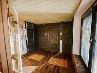 Sprchy WET ROOM - Prostřední Bečva