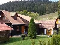 ubytování v Javornících Chalupa k pronájmu - Vranča u Nového Hrozenkova