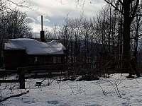 Březen - chata k pronájmu Vyšní Lhoty