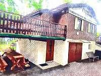 Chata u Antonína - chata k pronájmu - 15 Vyšní Lhoty