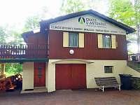 Chata u Antonína - chata - 23 Vyšní Lhoty