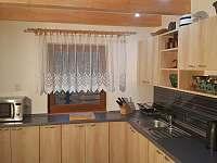 Kuchyně - Horní Bečva