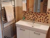 Koupelna - Rožnov pod Radhoštěm