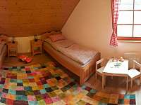 Ložnice 3 - Rožnov pod Radhoštěm