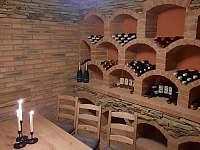 Vinárna - Rožnov pod Radhoštěm