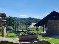 Výhled - pronájem chaty Rožnov pod Radhoštěm