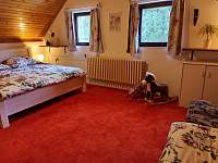 Chata u medvěda - chata - 16 Horní Bečva