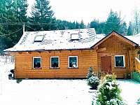 ubytování Ski areál Opálená Chata k pronájmu - Ostravice