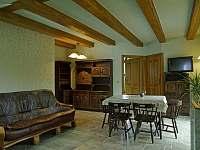 Apartmán u Penzionu Na Kamyncu - apartmán k pronajmutí - 4 Jablunkov