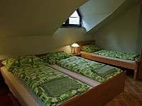 Apartmán u Penzionu Na Kamyncu - pronájem apartmánu - 7 Jablunkov