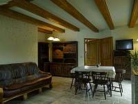 Apartmán u Penzionu Na Kamyncu - apartmán ubytování Jablunkov - 5
