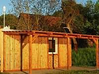 Rybářské chatky - chata k pronajmutí - 4 Veselá