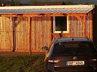 Rybářské chatky - chata k pronájmu - 6 Veselá