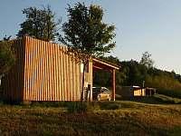 Rybářské chatky - chata ubytování Veselá - 5