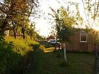 Rybářské chatky - chata - 13 Veselá