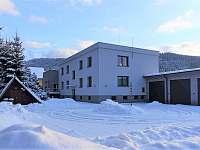 Chaty a chalupy Horní Bečva v apartmánu na horách - Horní Bečva