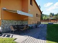 Ubytování v Beskydech - chata k pronájmu - 3 Dolní Bečva