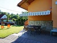 Ubytování v Beskydech - chata k pronajmutí - 4 Dolní Bečva