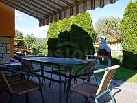Ubytování v Beskydech - chata ubytování Dolní Bečva - 5