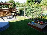 Ubytování v Beskydech - pronájem chaty - 7 Dolní Bečva