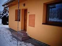 Ubytování v Beskydech - chata - 14 Dolní Bečva